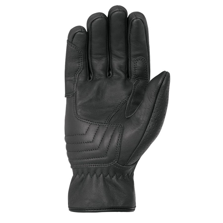 Holbeach Leather Gloves Black_2