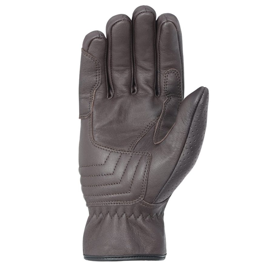 Holbeach Leather Gloves Brown_2